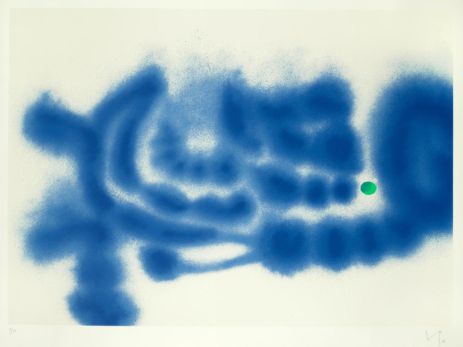 Victor Pasmore-Untitled (Lynton G.52)-1989
