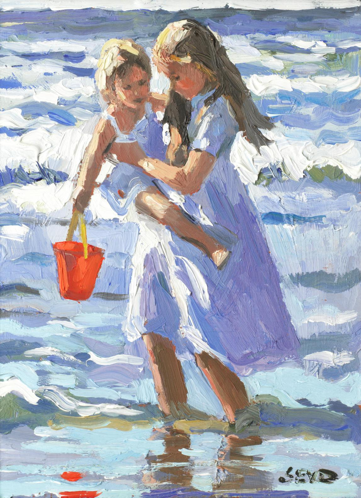 Sherree Valentine-Daines - At The Witterings-