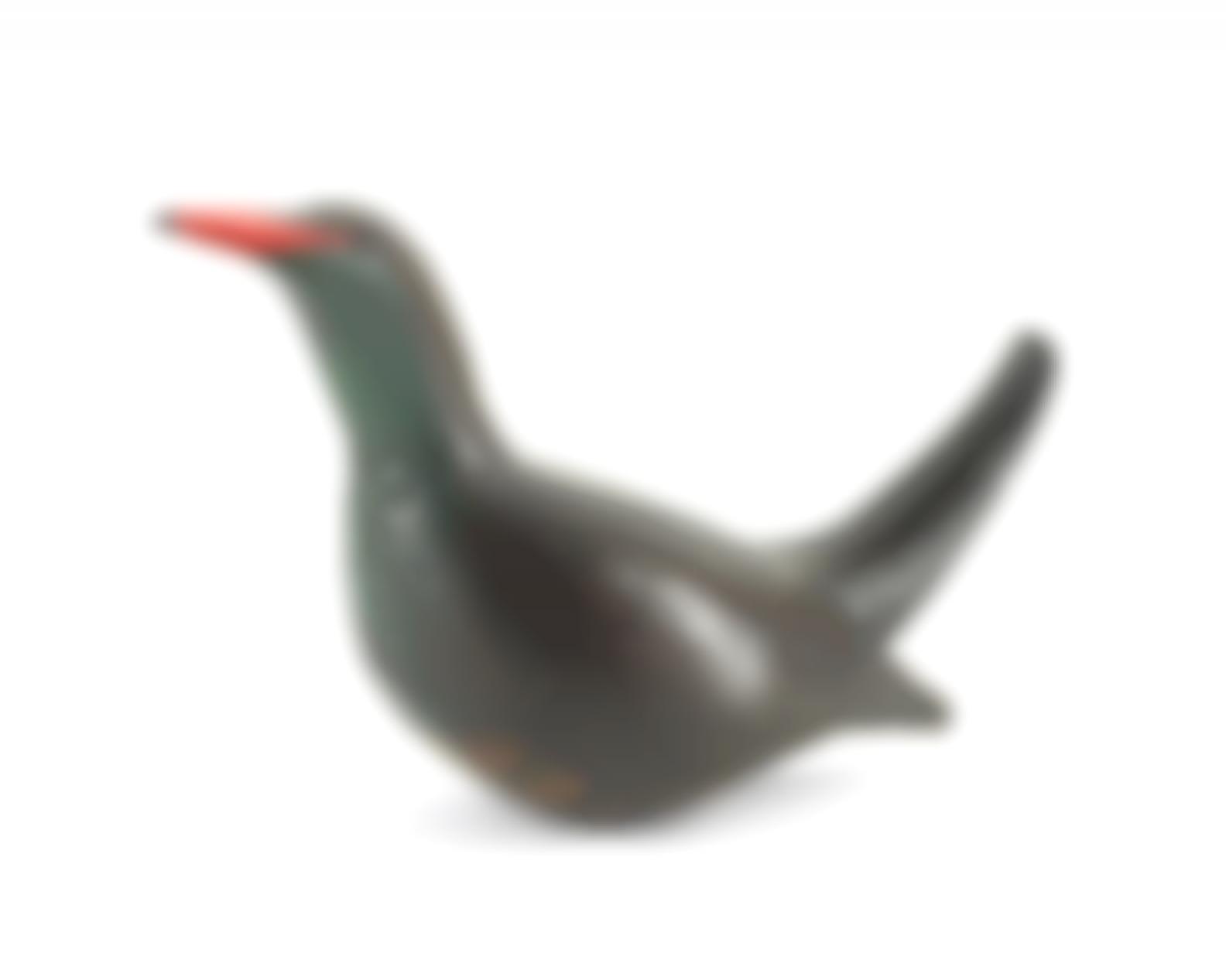 Guy Taplin - Waterbird-