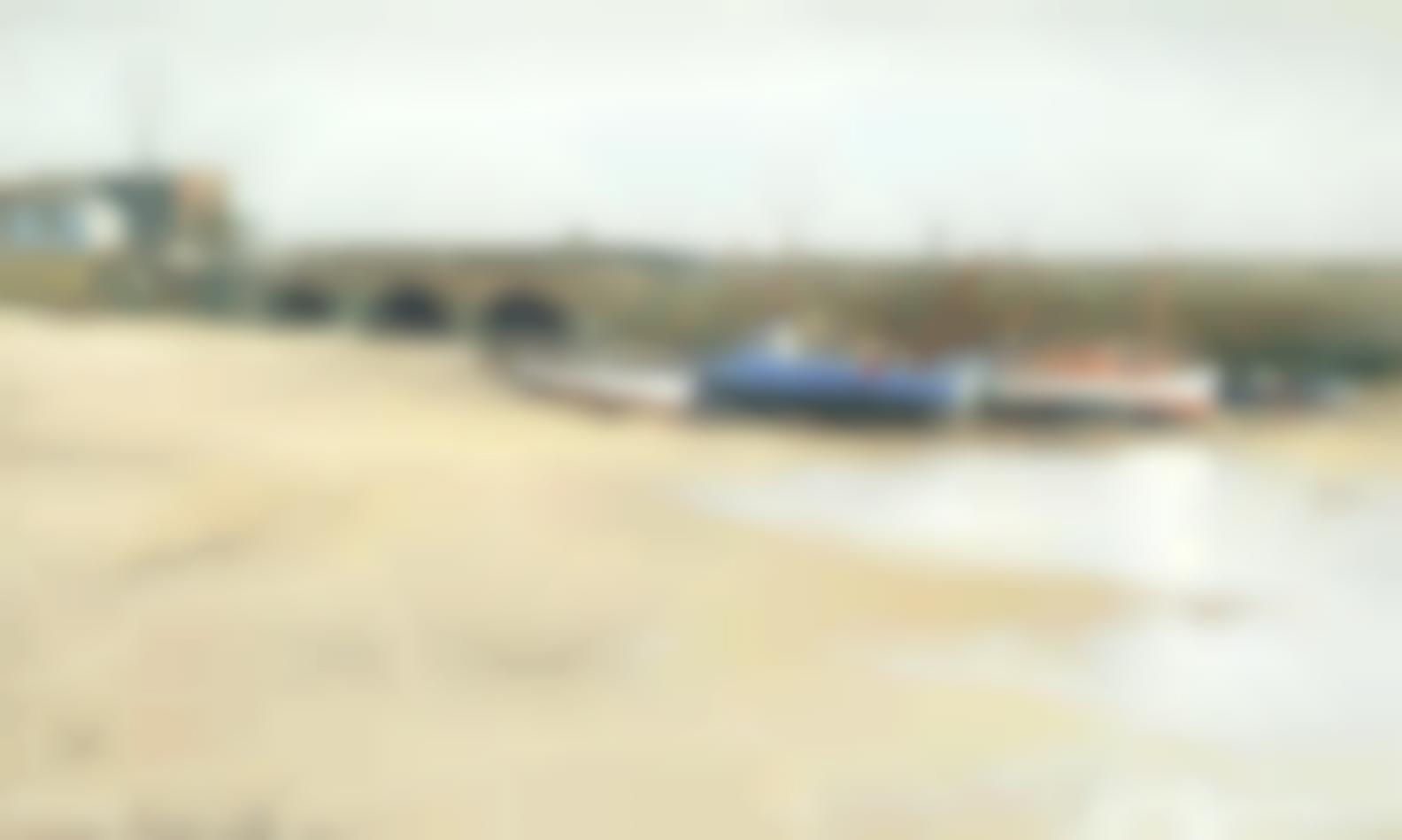 Ian Houston - Low Tide, St Ives-