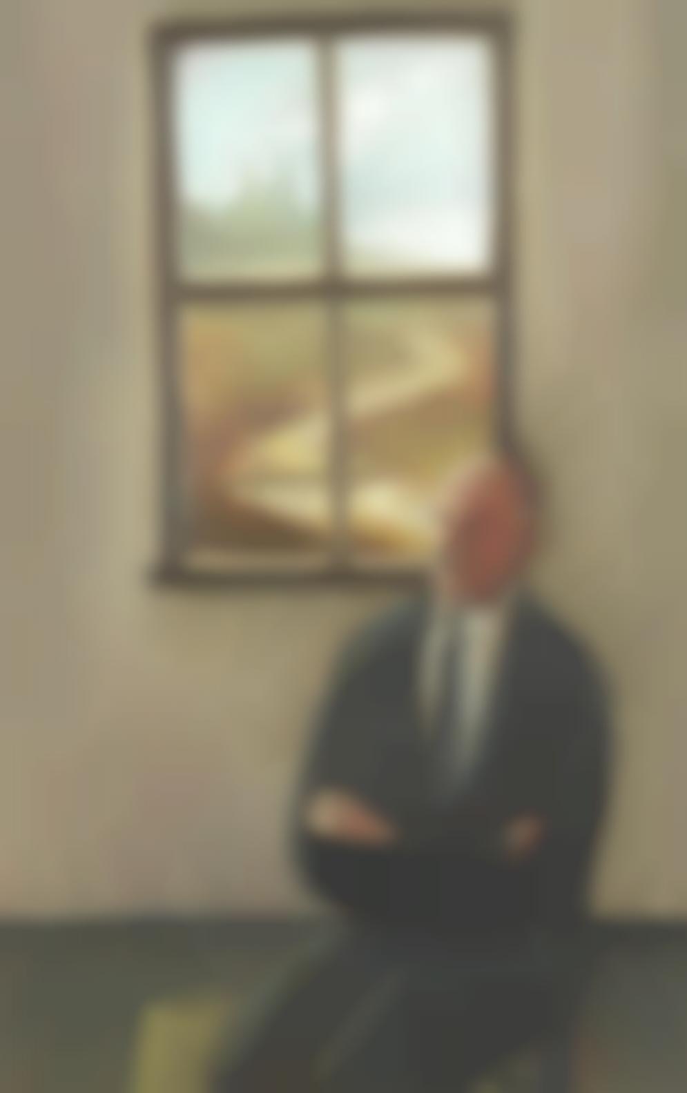 John Kirby - Untitled-
