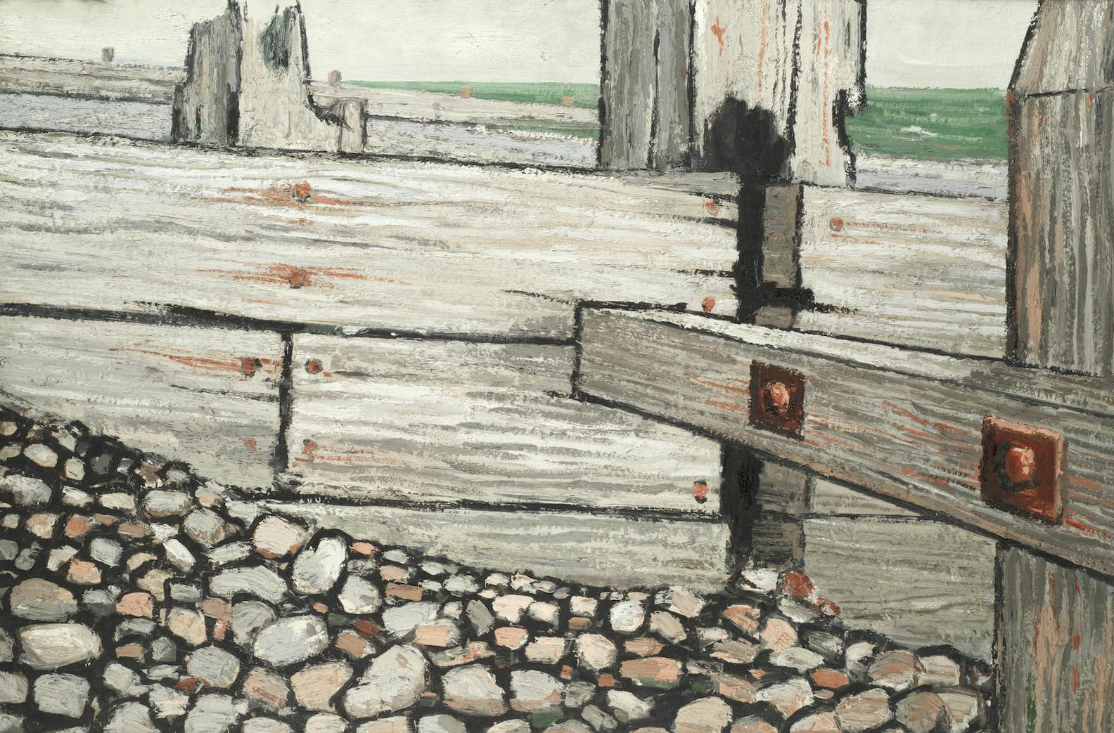 James Boswell-Shoreham Beach 2-1952