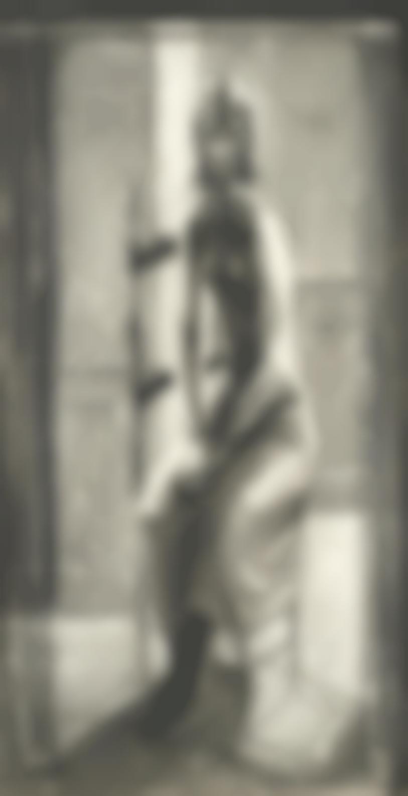 Michael Ayrton-Figure-1951