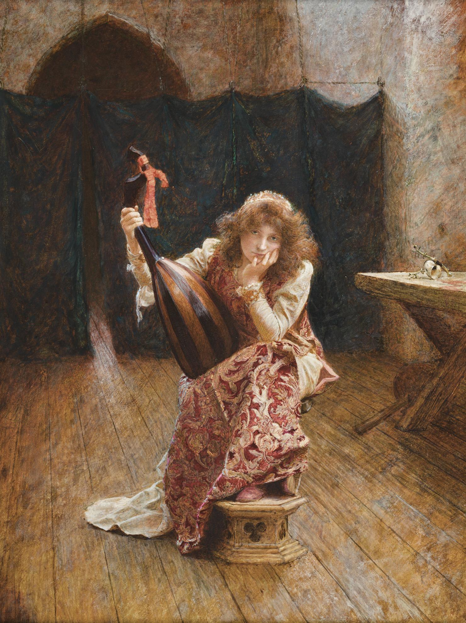 Edward John Gregory - Apres-