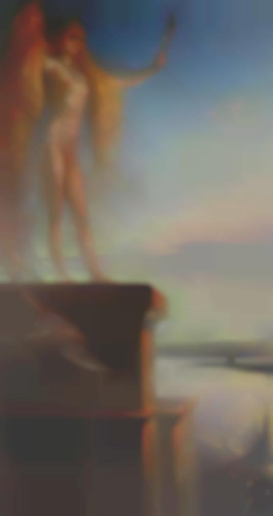Heinrich Hans Schlimarski - Egyptian Goddess-