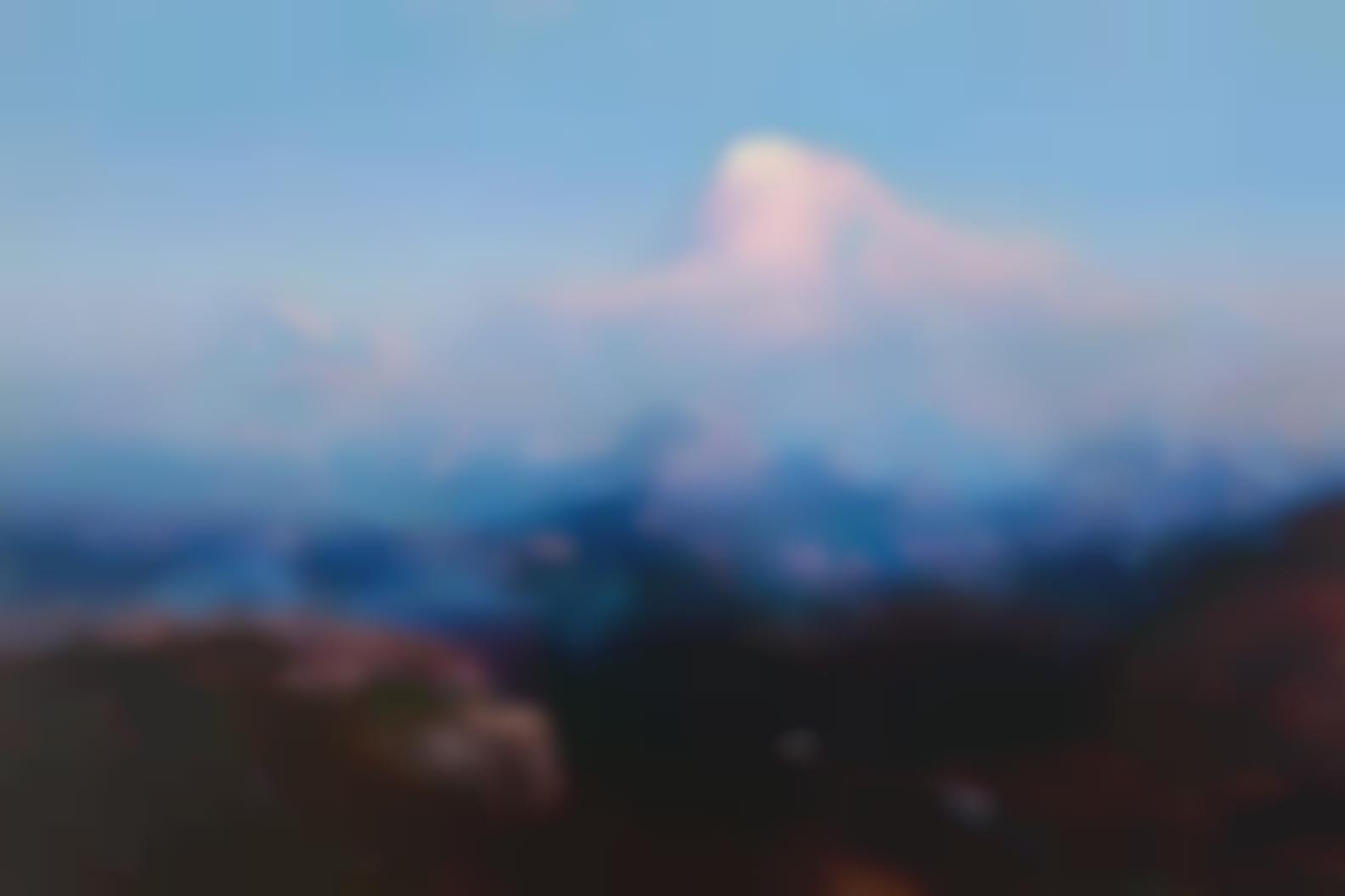 Sydney Laurence - Mount Mckinley, 63° North Latitude, Alaska, Altitude 20.390 Feet-1912