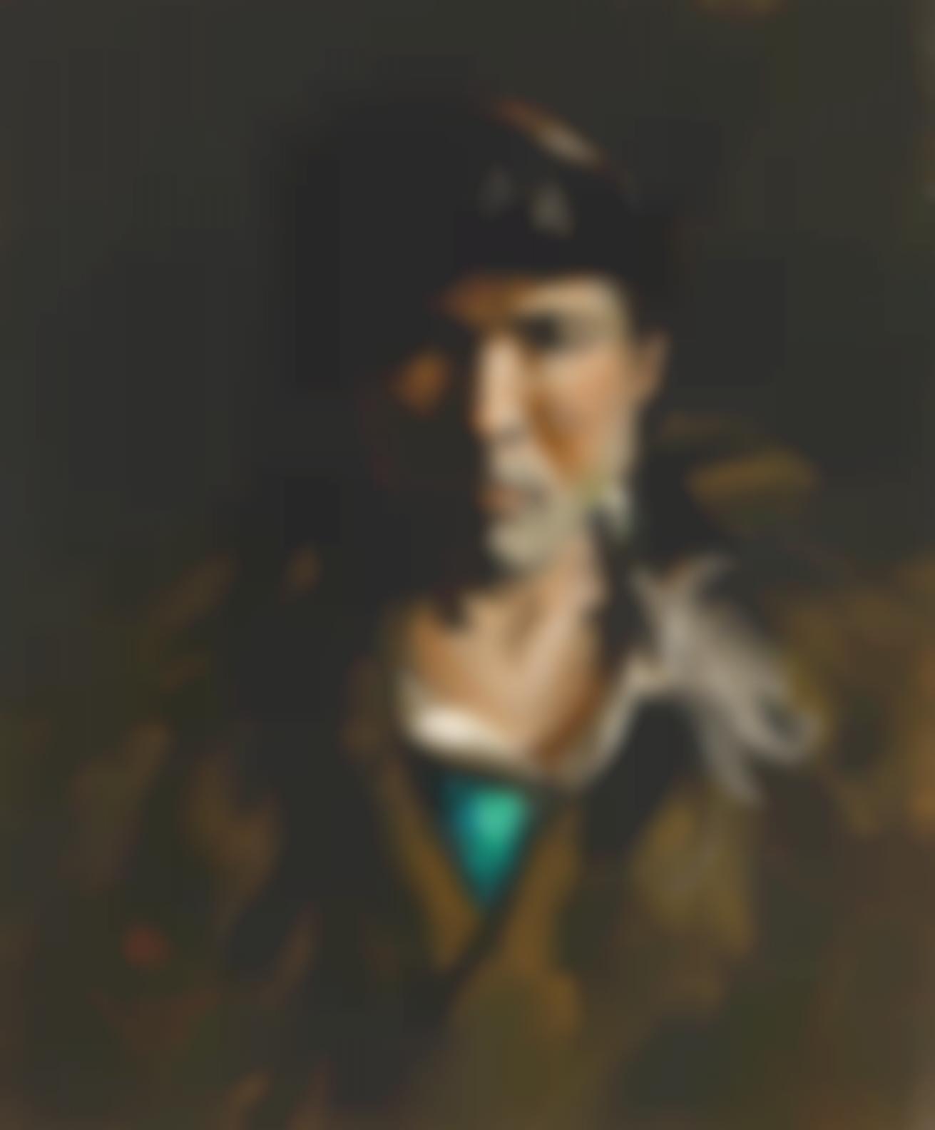 Eustace Paul Ziegler - King Island Eskimo-