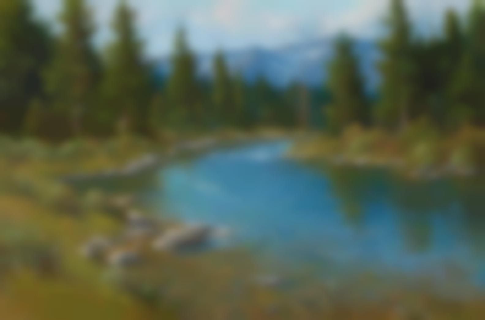 David Chapple - Sierra Stream-