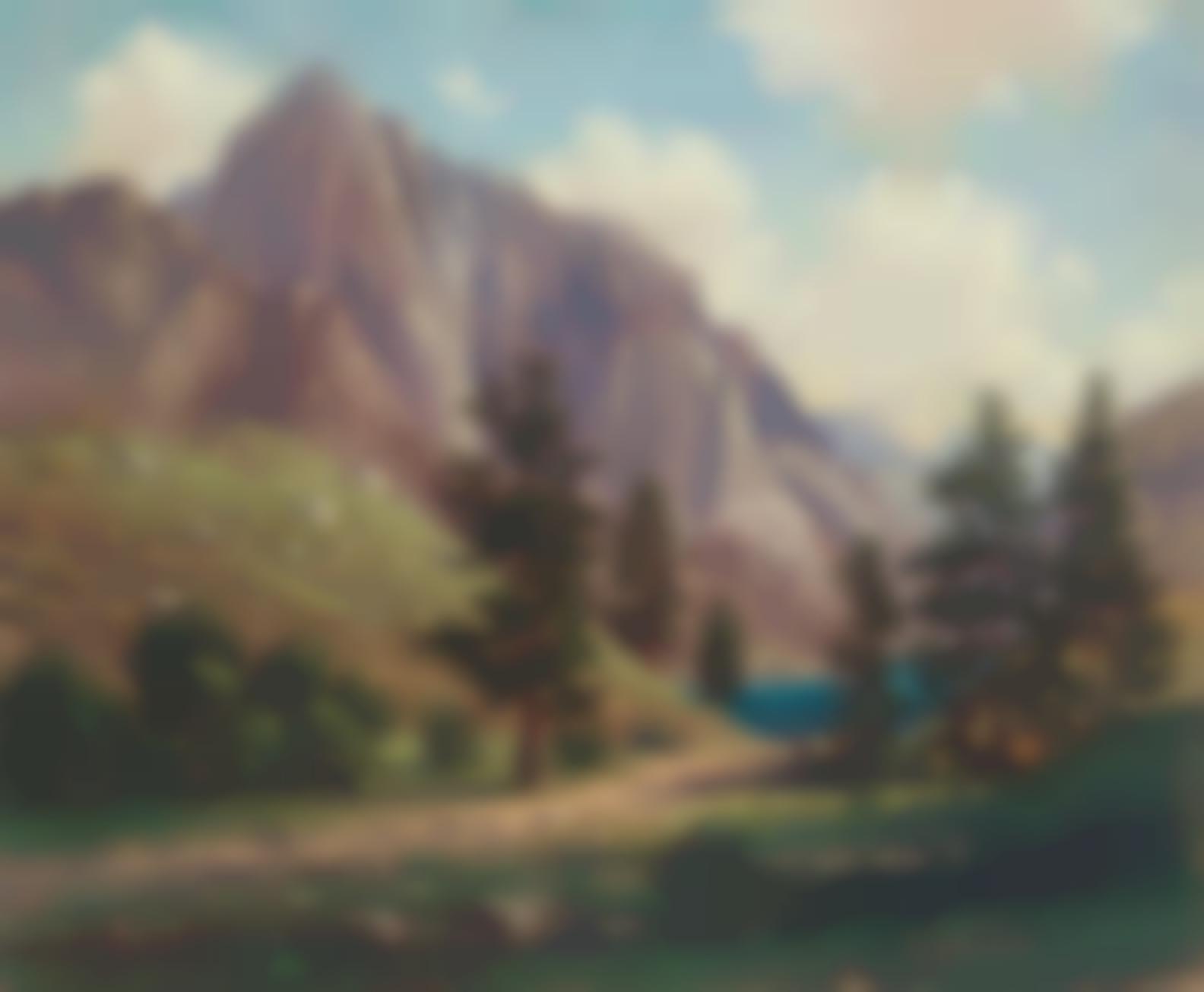 Paul Grimm - Sierras-