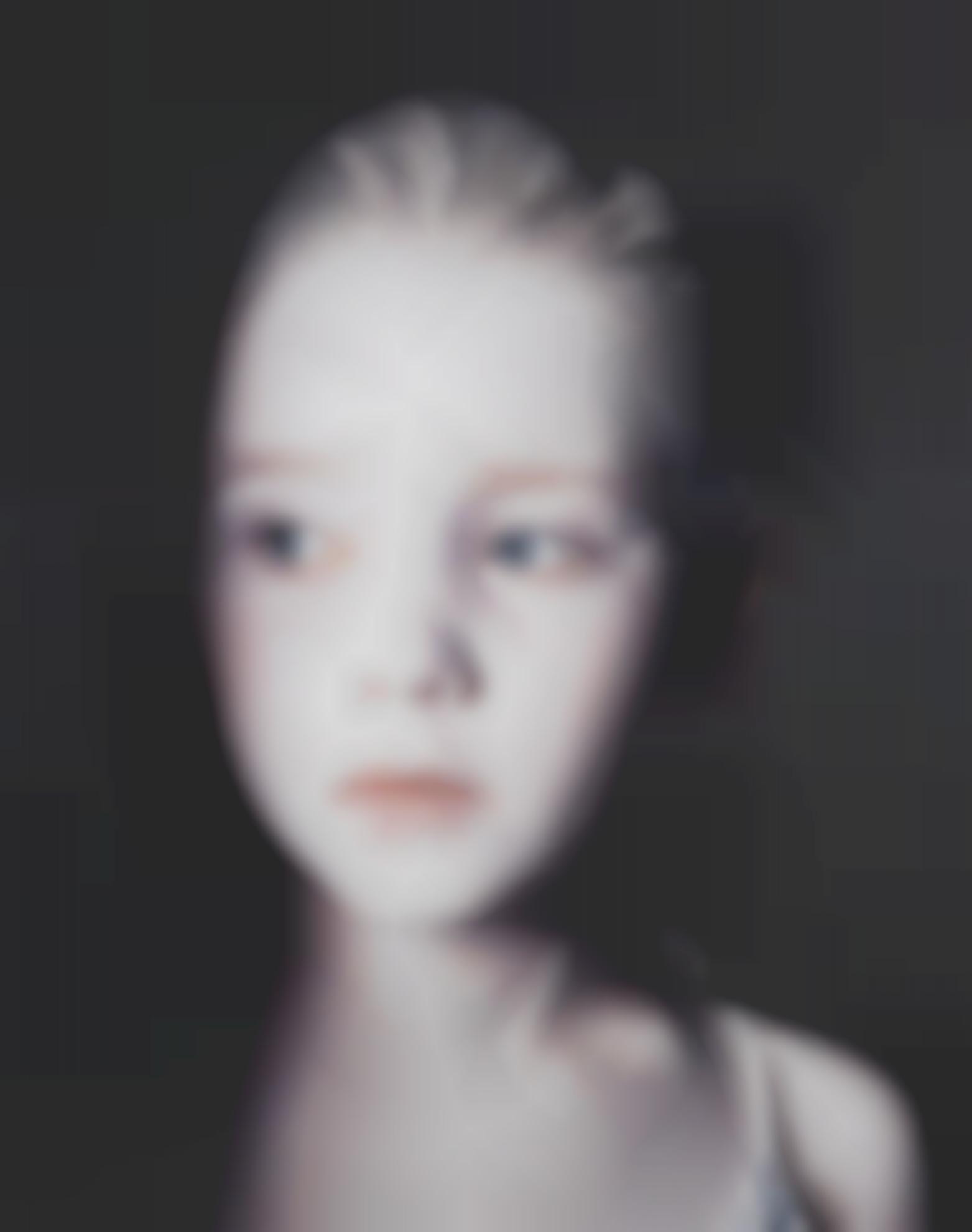 Gottfried Helnwein-Summer-2018