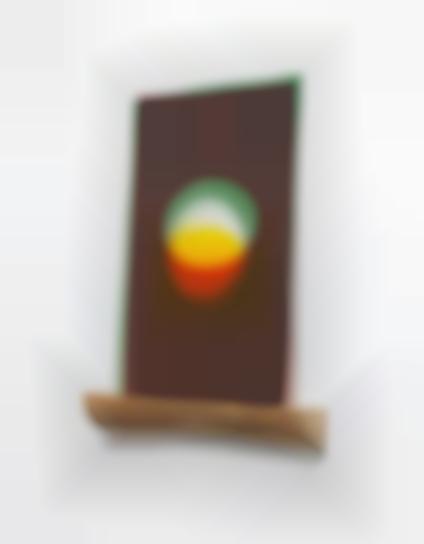 Olafur Eliasson-Tidal Pool Star-2018