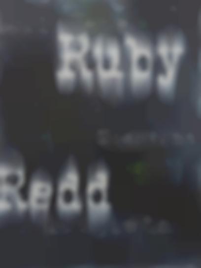 Gary Simmons-Ruby Redd-2018