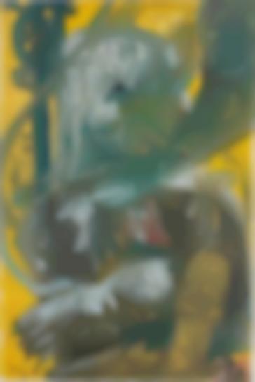 Jonathan Meese-Innerer Kreis-2001