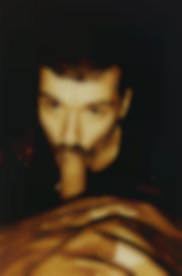 Wolfgang Tillmans-Stiefelknecht II-1993