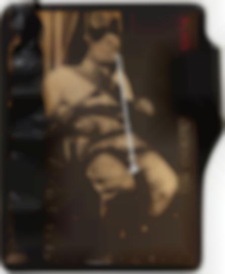 Matthew Barney-Cremaster 5: The Tears Of Erich Weiss-1998