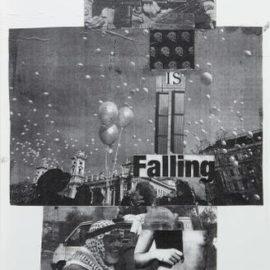 Dash Snow-America Is Falling-2006