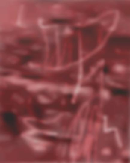 Kon Trubkovich-Wall Fragment 7-2013