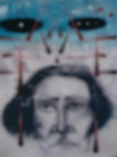 Sterling Ruby-Artaud-2007