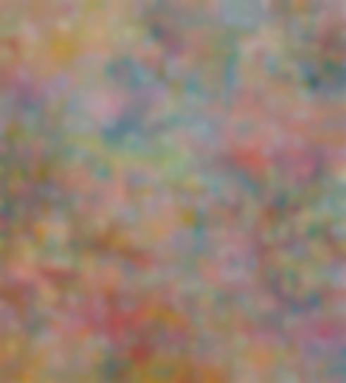 Jean-Baptiste Bernadet-Untitled (Fugue V)-2013