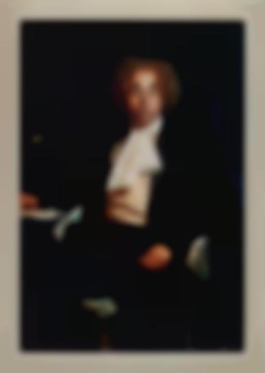 Cindy Sherman-Untitled #201-1989