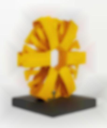 Edgar Negret-Estrella Amarilla-1994