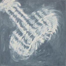Gary Simmons-Whirl-A-Girl-2002