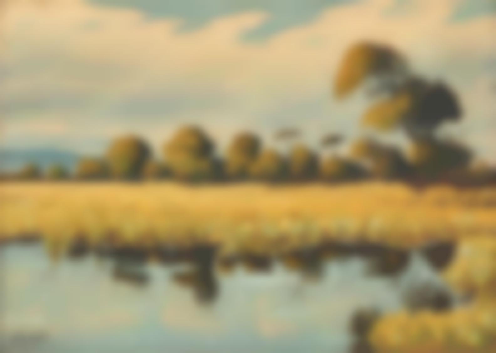 John Koenakeefe Mohl - Pienaars River-