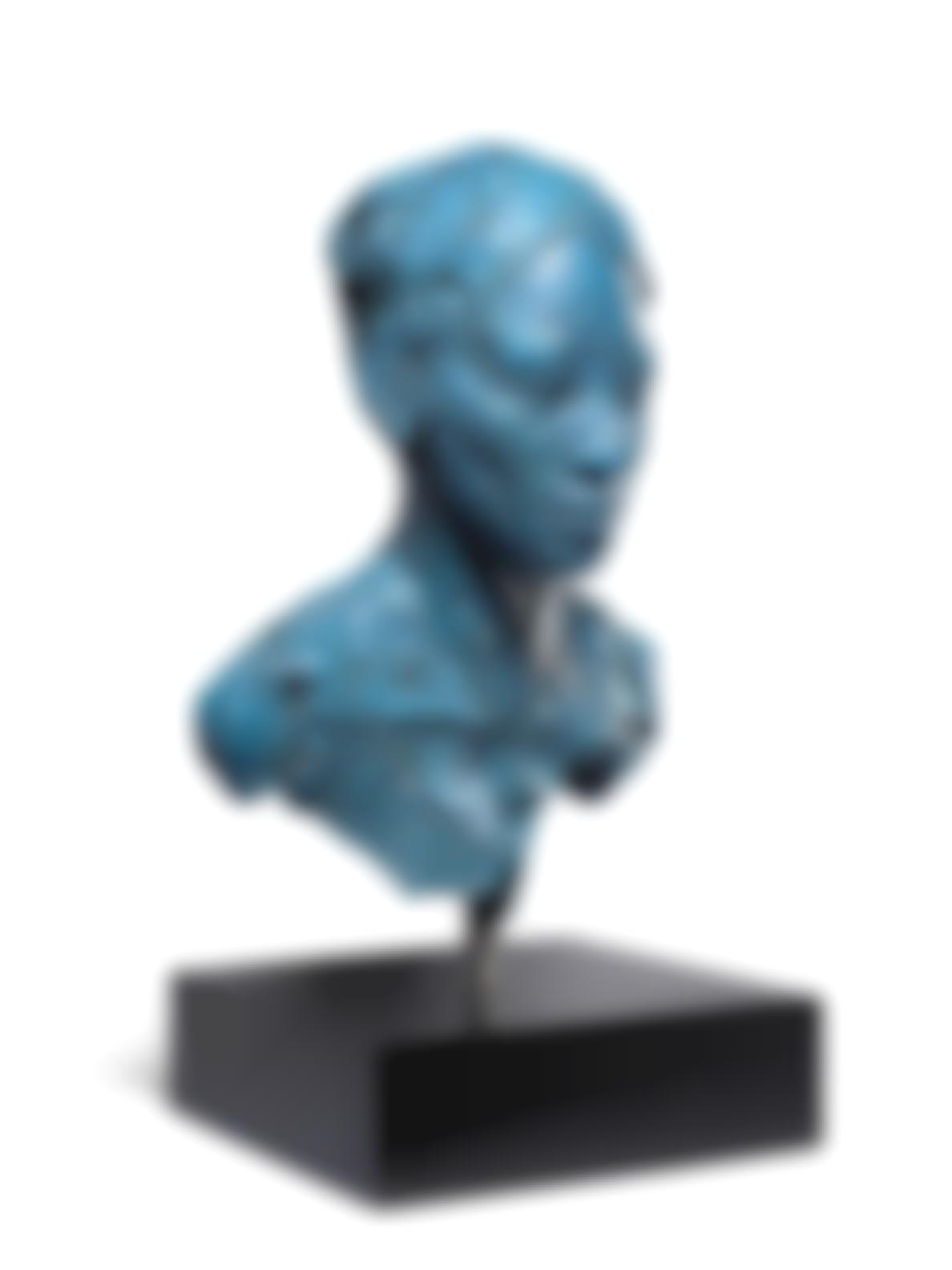 Lionel Smit-Bust Of Girl-2012