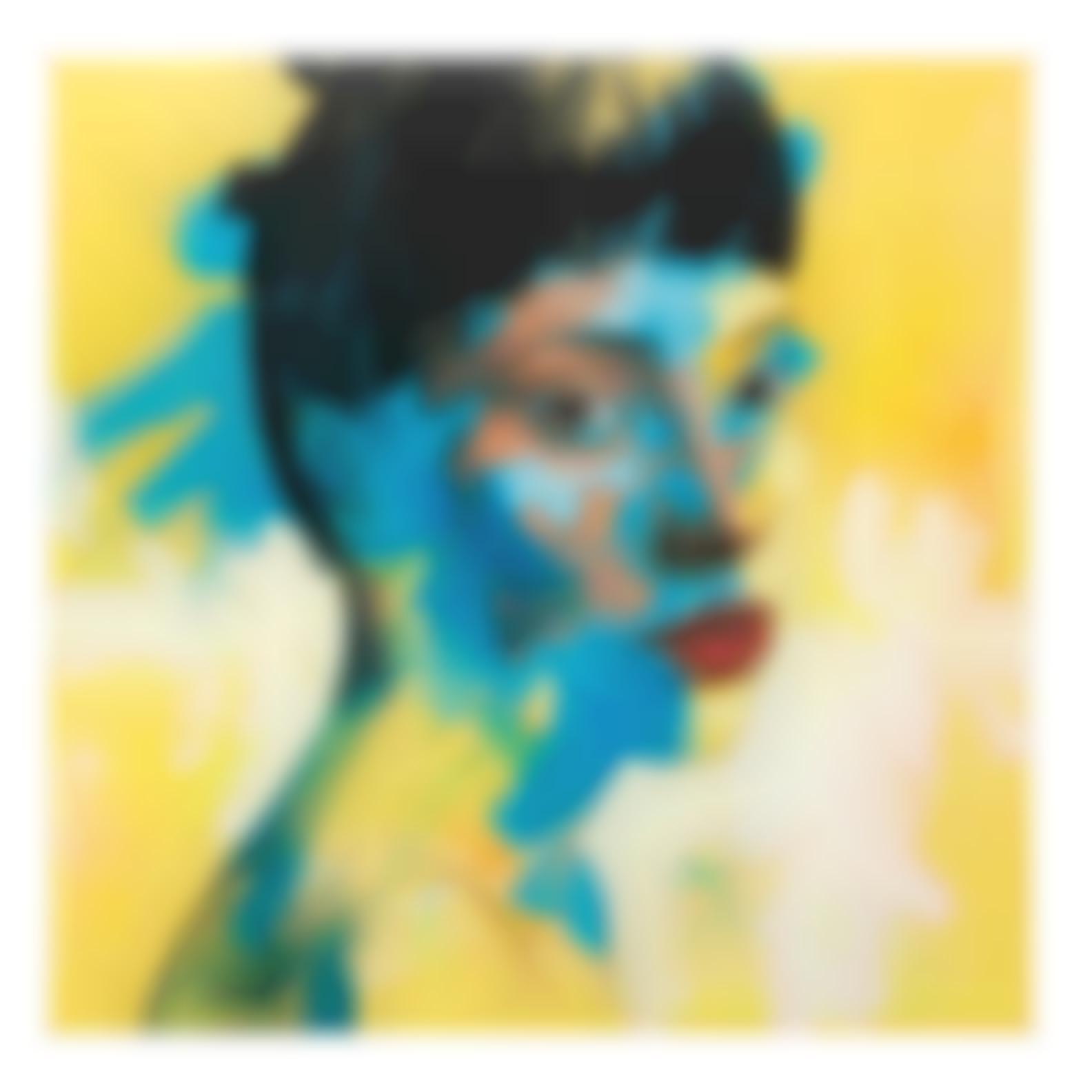 Lionel Smit-Transparent Behaviour No.3-2013