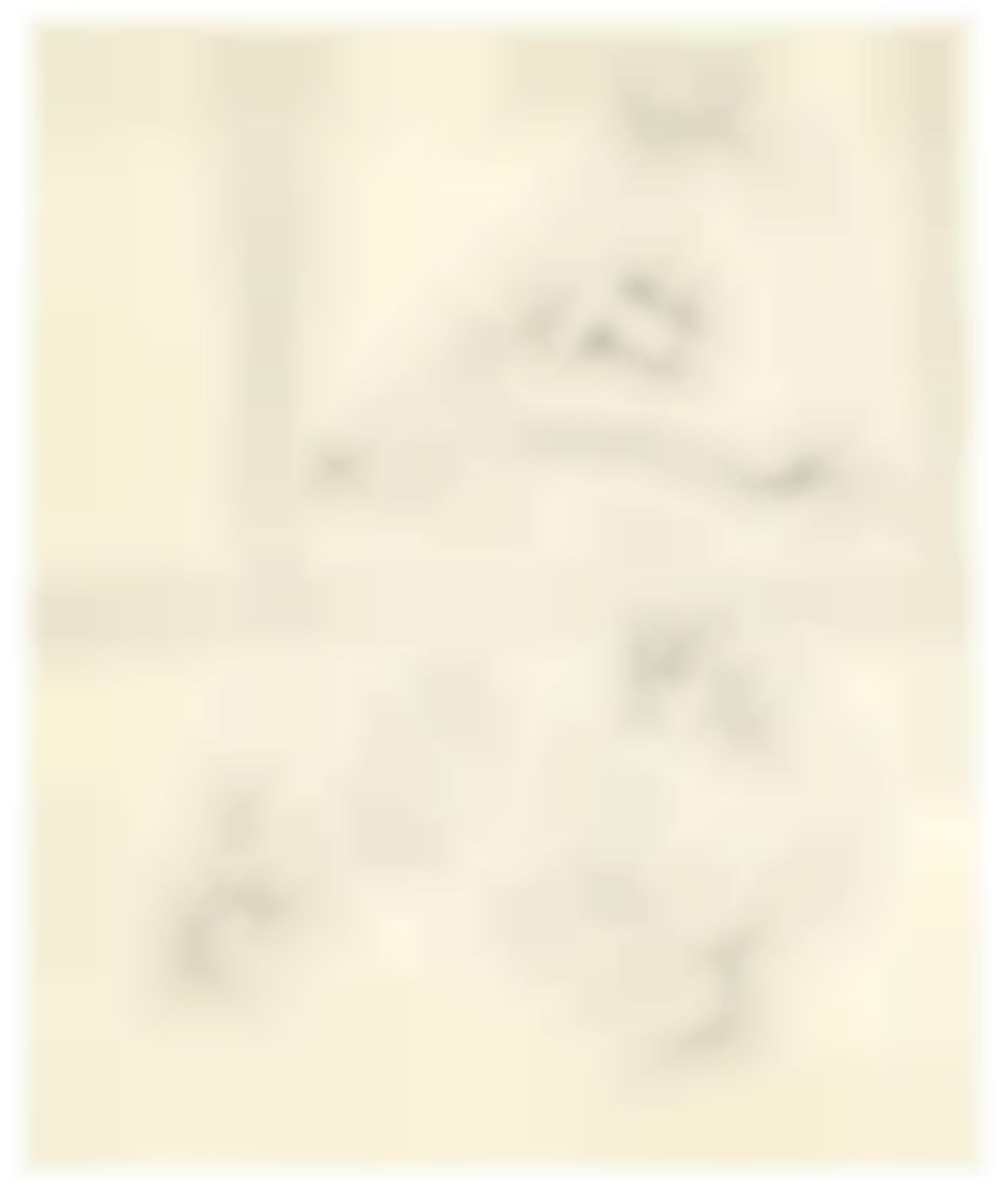 Lucian Freud-Figure Studies-1940
