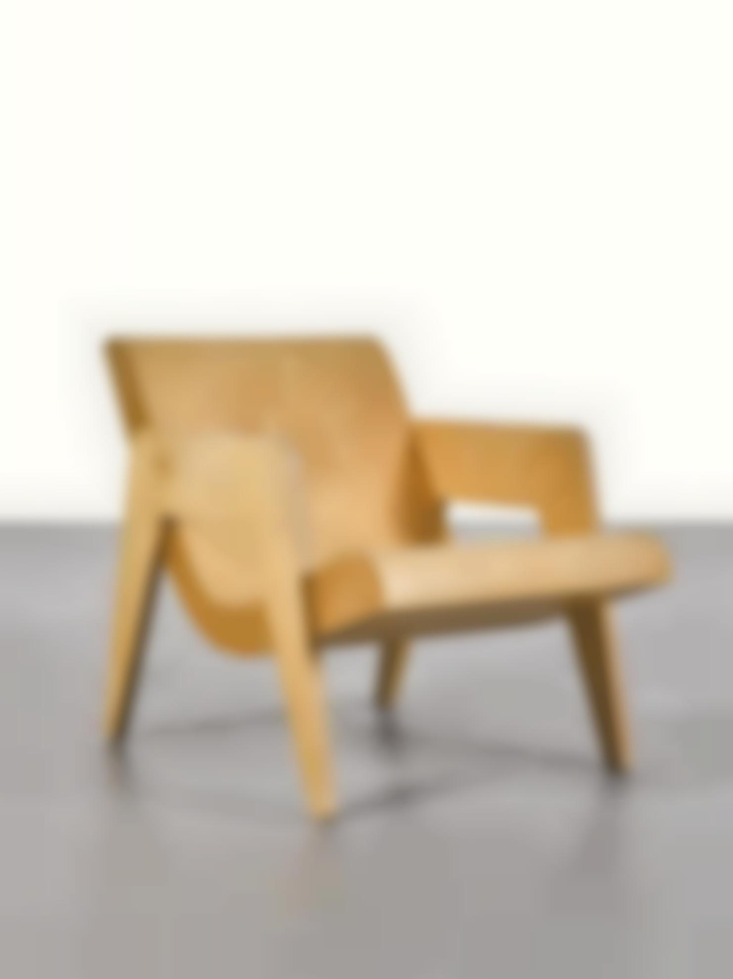 Erno Goldfinger - Armchair, Model No. A58-1995