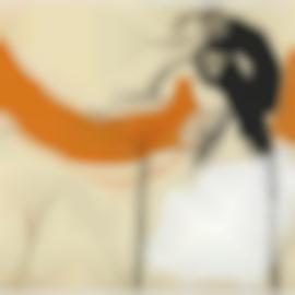 Roger Hilton-Untitled-1964