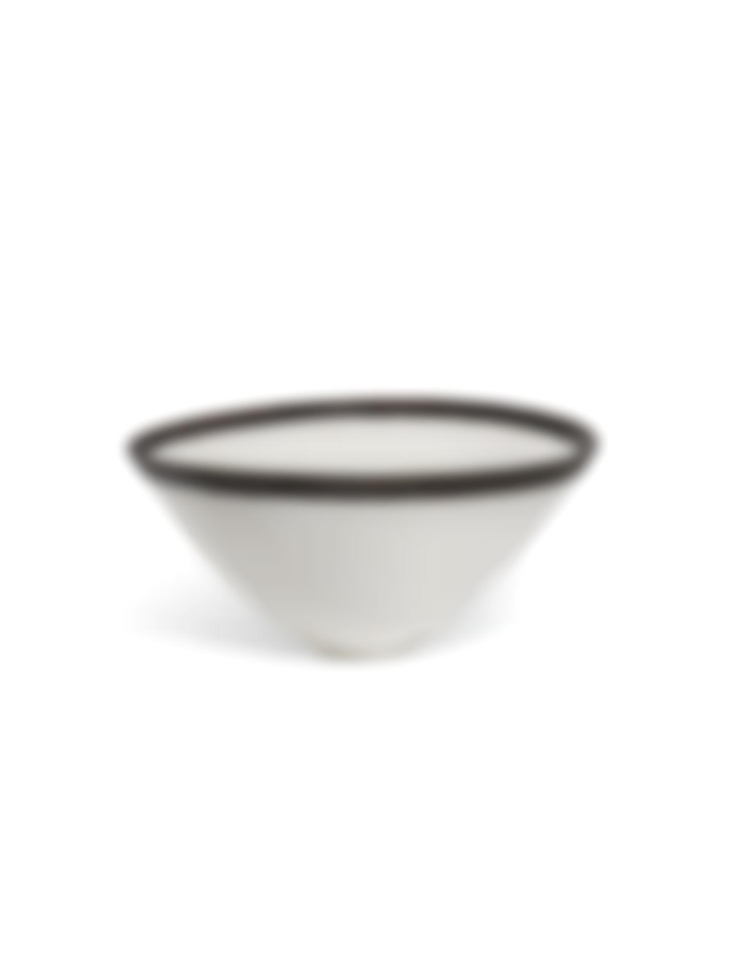 Dame Lucie Rie - Bowl-1964