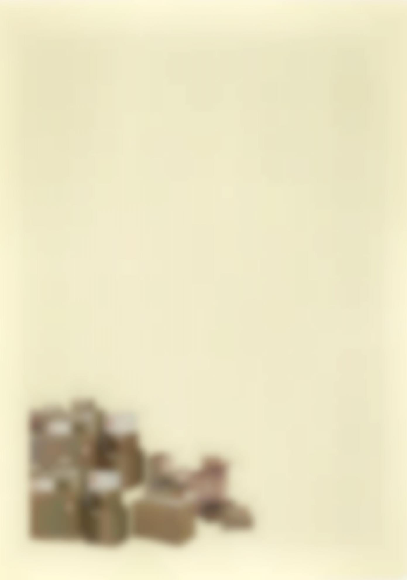 Rachel Whiteread-Untitled-2004