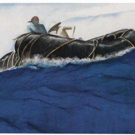 Julio Larraz-Untitled-1995