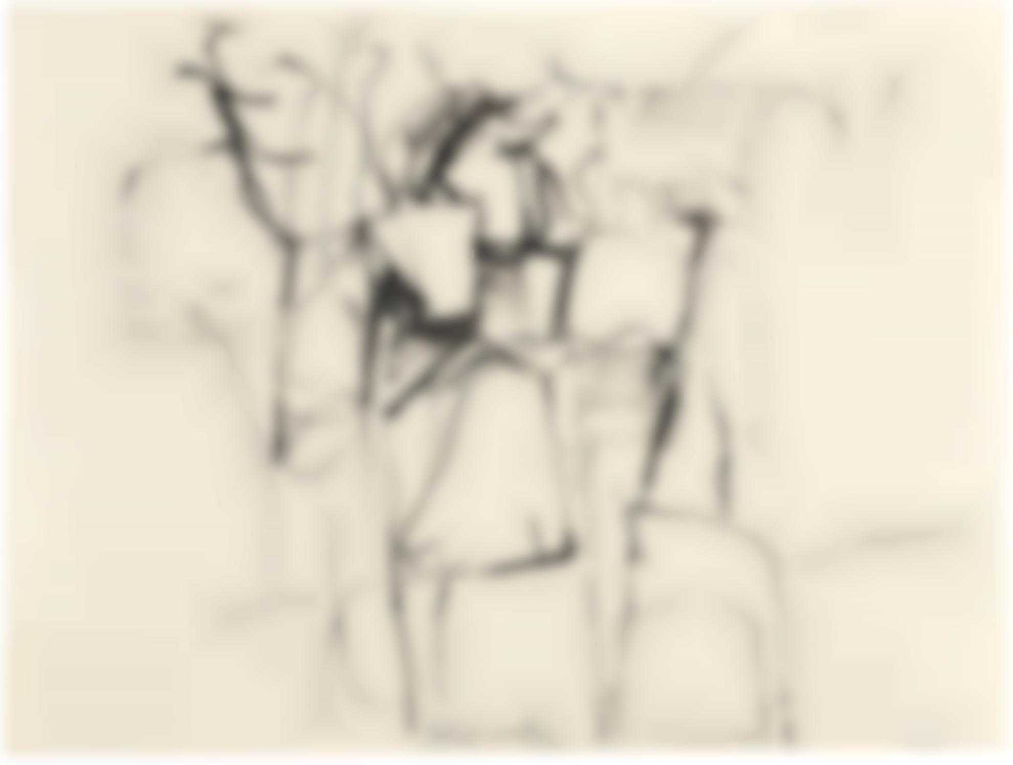 Philip Guston-Untitled-1960