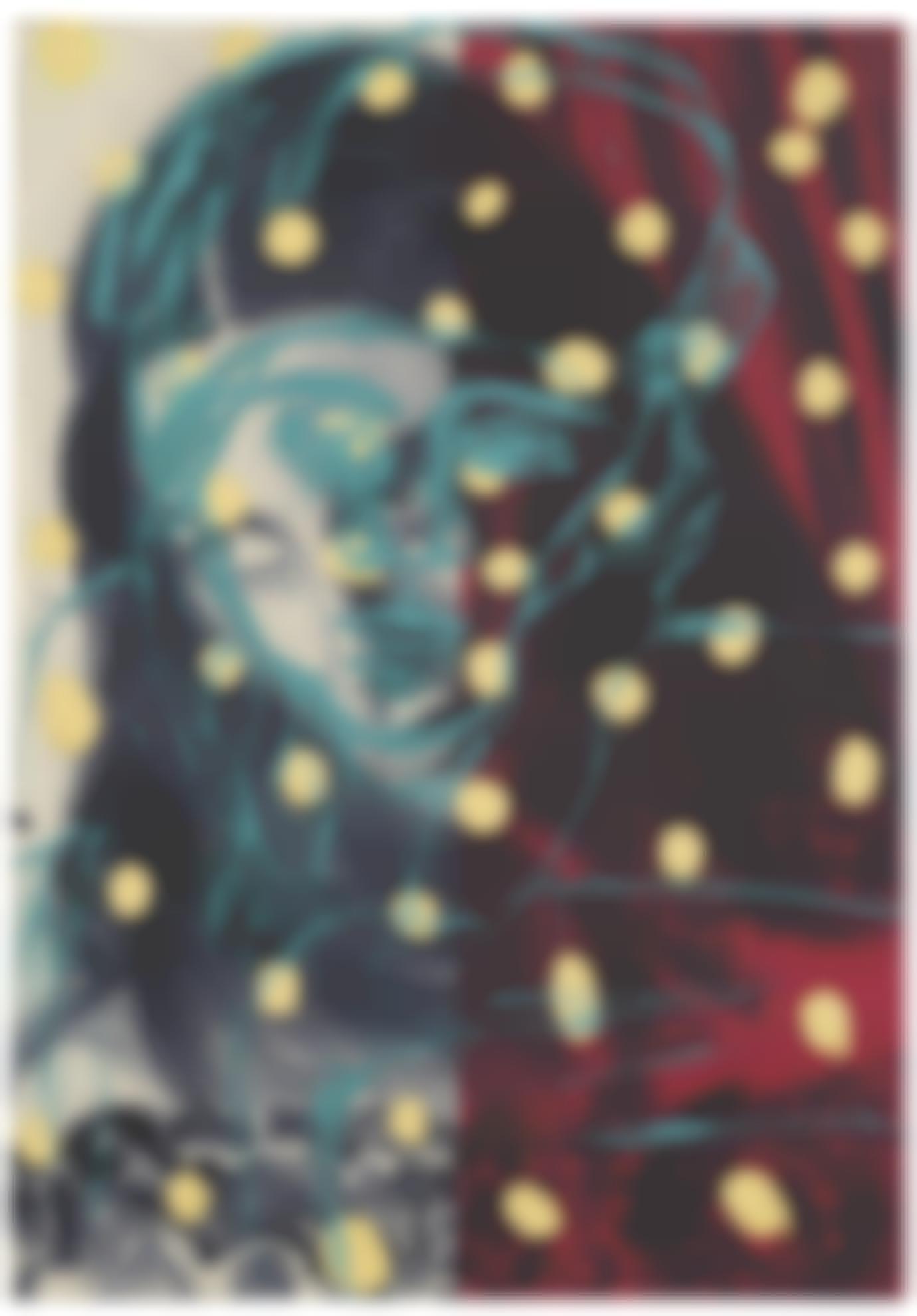 David Salle-Inhaler-1983
