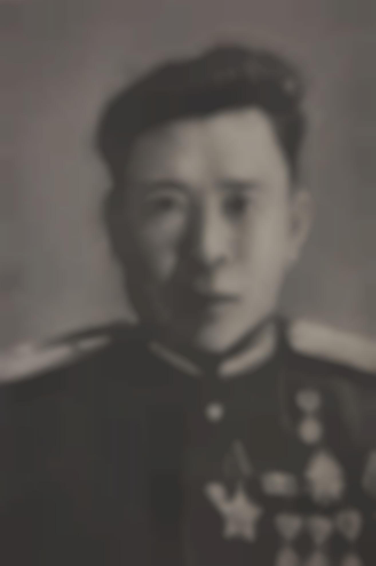 Zhang Huan-Medal-2008