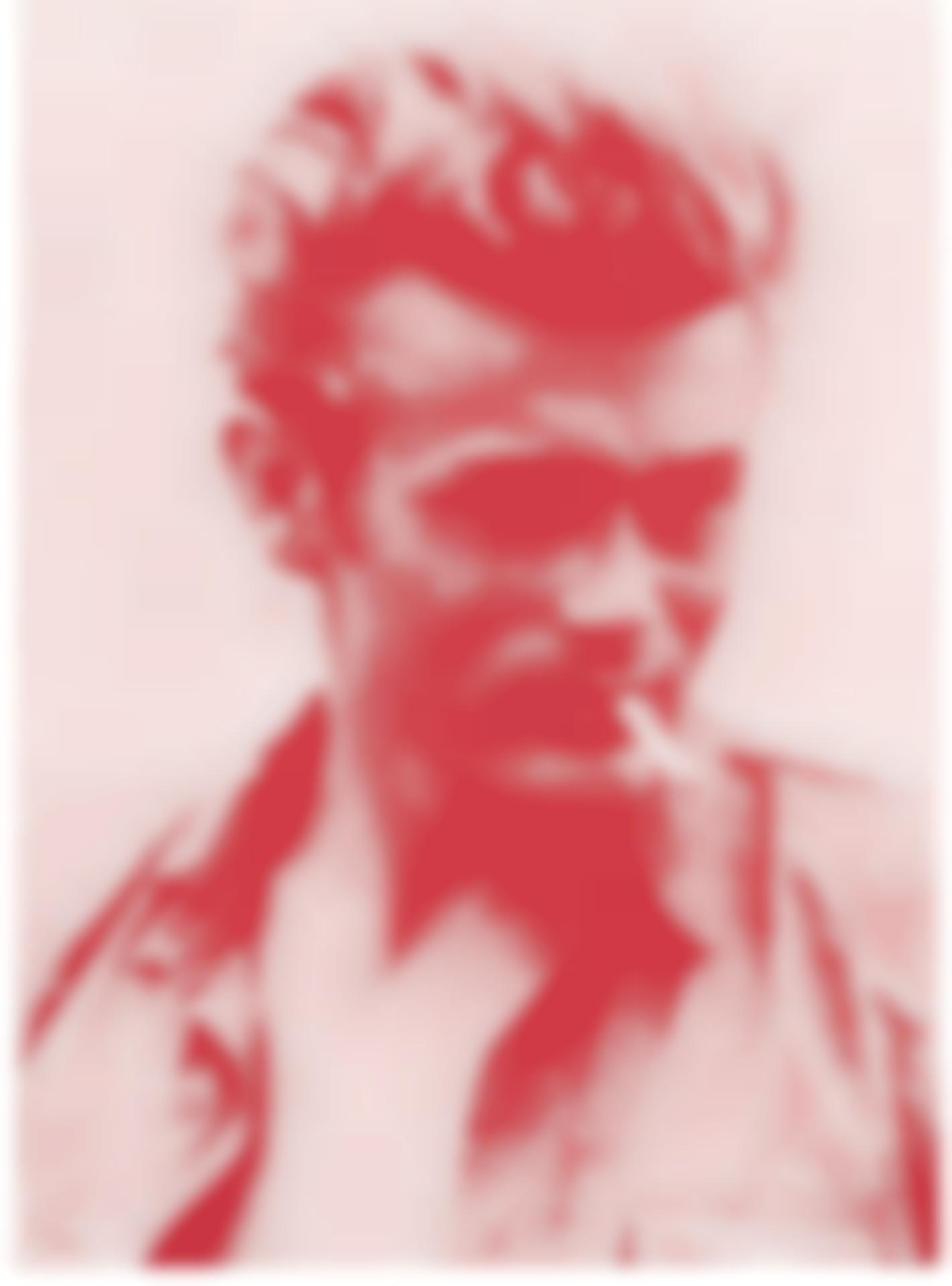 Russell Young-James Dean-2006