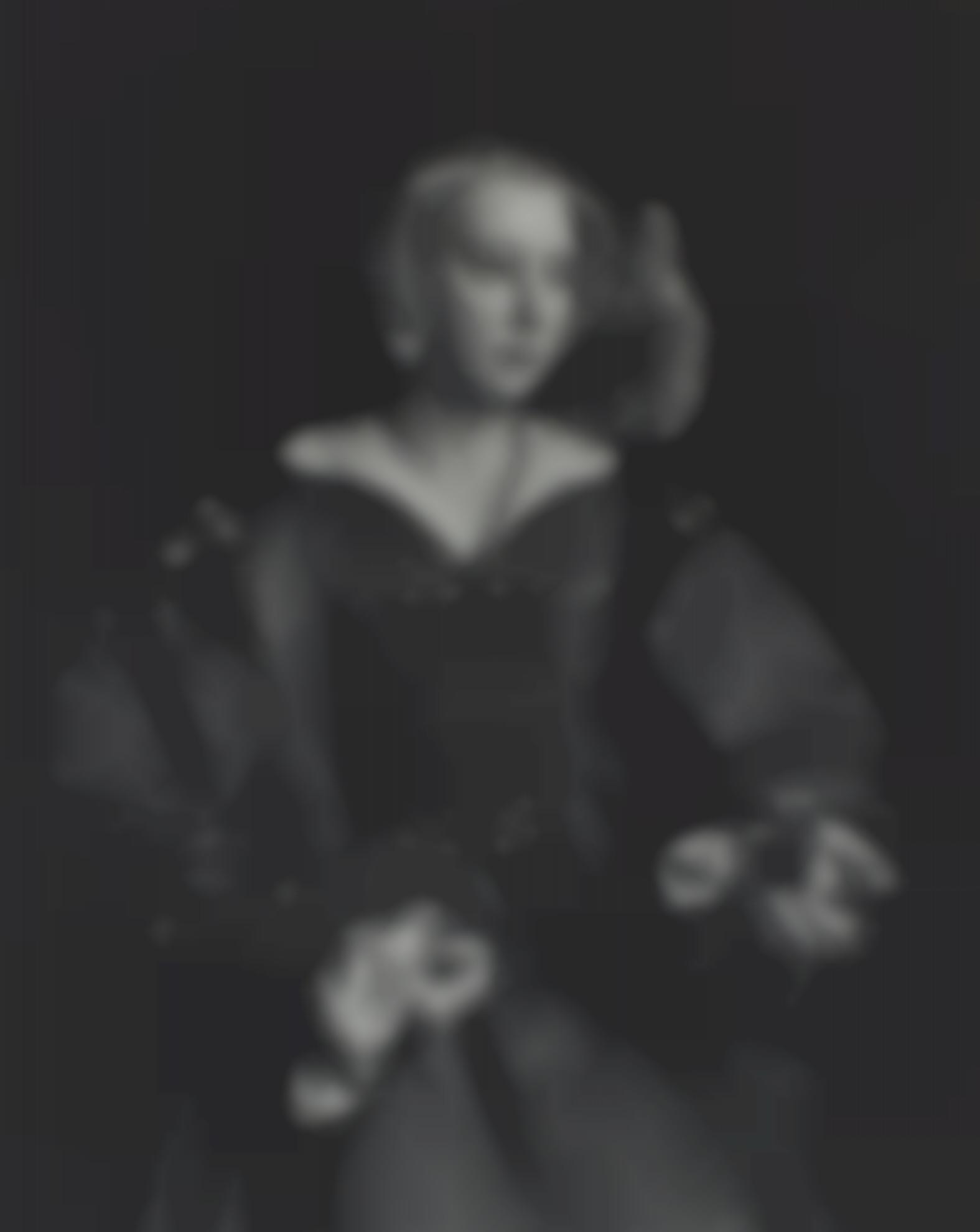 Hiroshi Sugimoto-Catherine Parr-1999