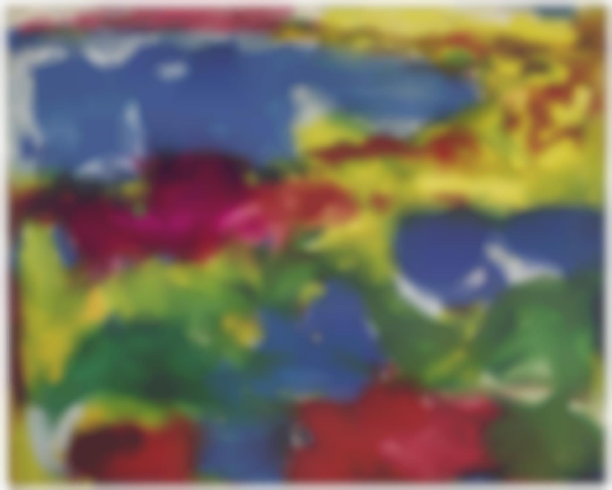 Hans Hofmann-Landscape-1940