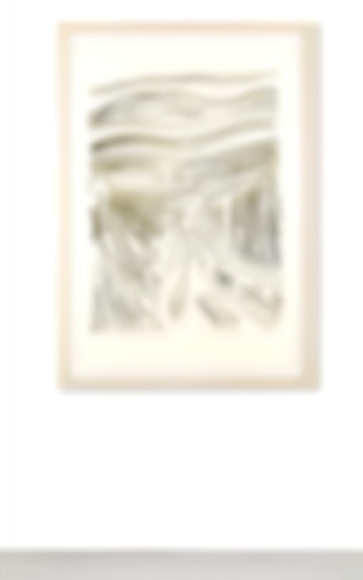 Andy Warhol-The Scream (After Munch) (F. & S. IIIa.58[B])-1984