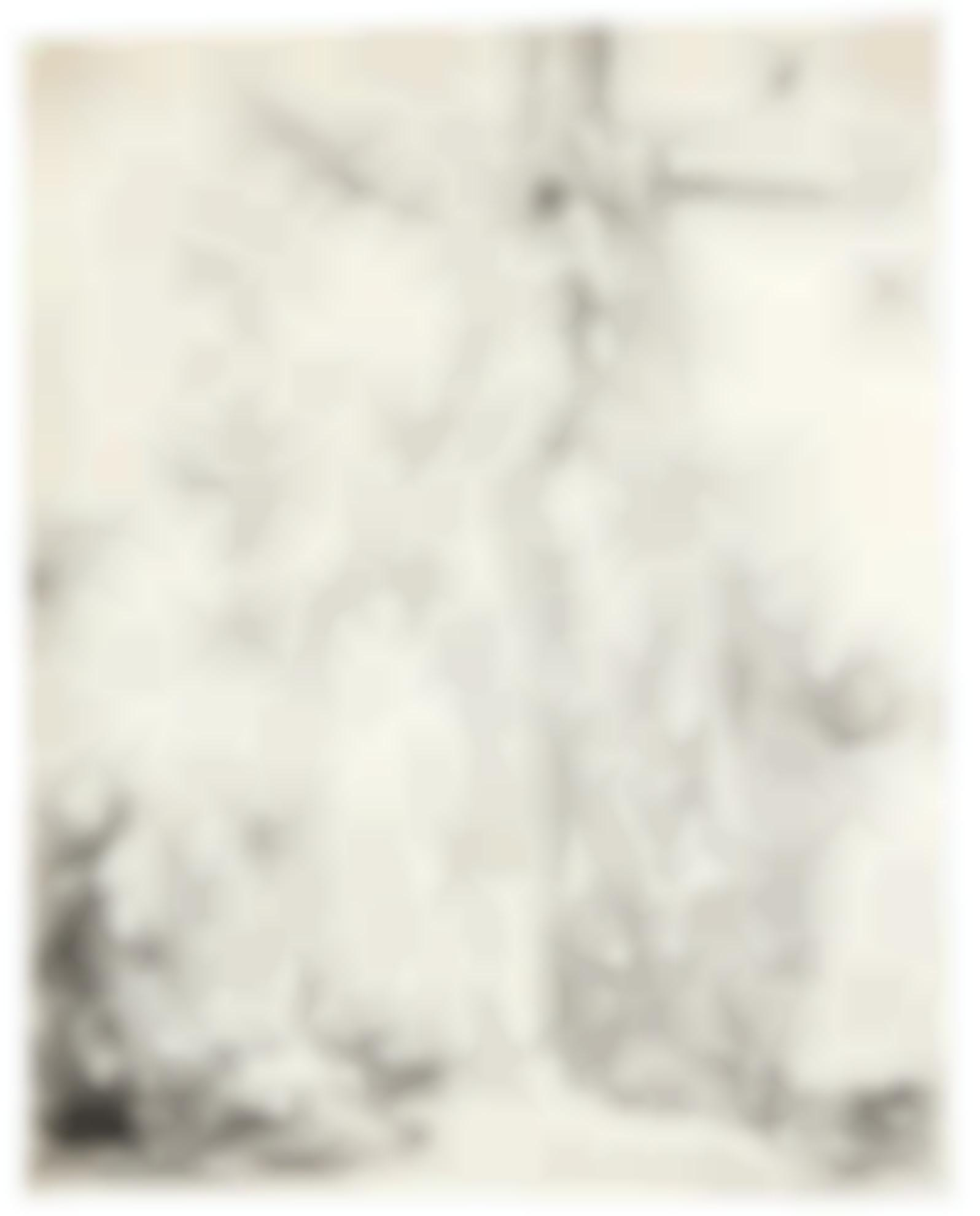Rembrandt van Rijn-The Descent From The Cross: A Sketch (B., Holl. 82; New Holl. 204; H. 199)-1642