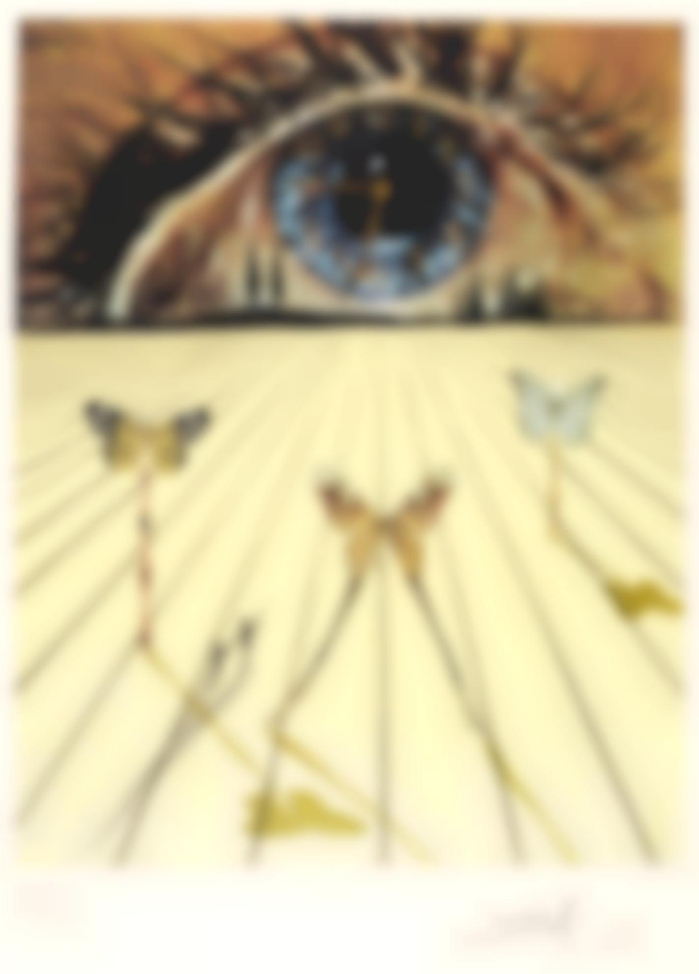 Salvador Dali-Memories Of Surrealism (Michler & Lopsinger 494-505)-1971