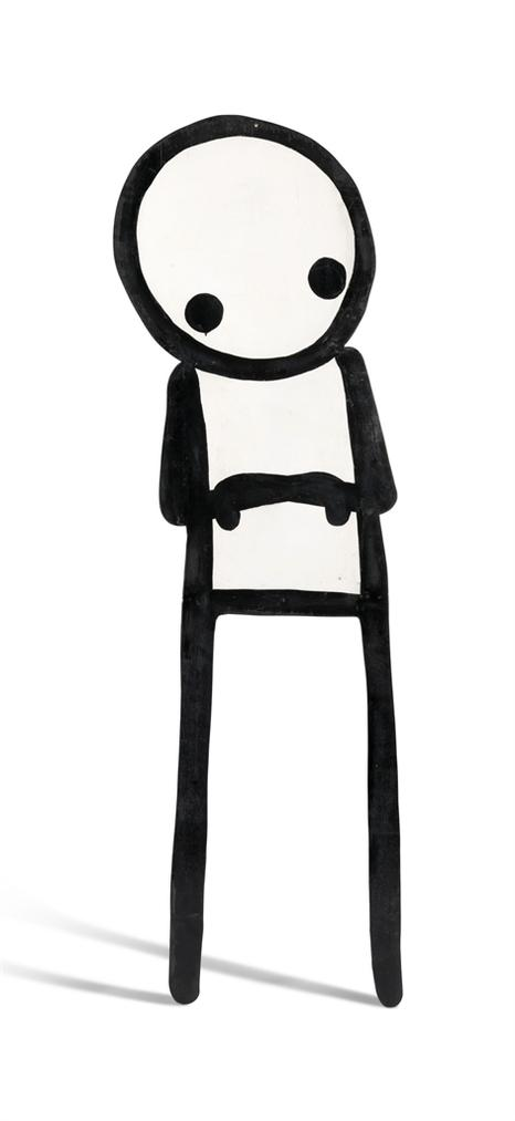 Stik-Up On The Roof-2009