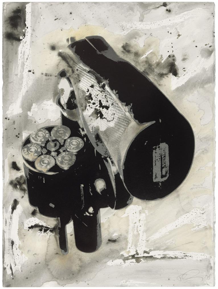 Roberto Longo - Gun-1993