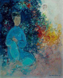 Vu Cao Dam-Le Reve (The Dream)-1973