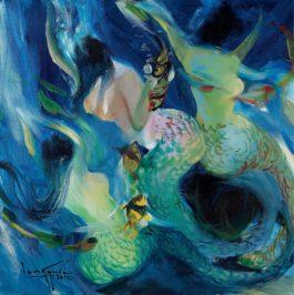 U Lun Gywe - Mermaids-2012