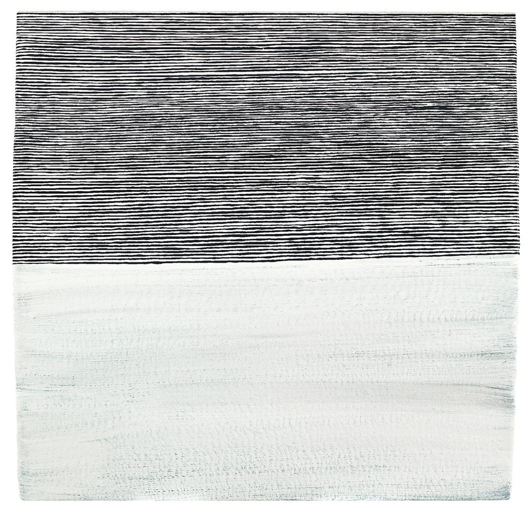 Wang Guangle-Coffin Paint 120919-2012