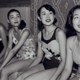 Yang Fudong-International Hotel No.6-2010